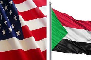 Sudan và Mỹ thỏa thuận tổ chức vòng đàm phán lần thứ hai