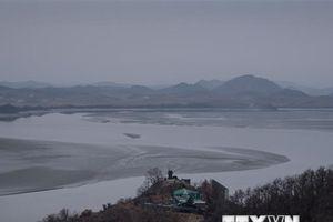 Hàn Quốc cam kết thúc đẩy hợp tác với Triều Tiên và Nga