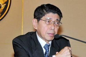 Phó Thủ tướng Thái Lan thông báo thời điểm tiến hành tổng tuyển cử