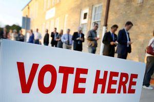 Hàng loạt kỷ lục được thiết lập trong cuộc bầu cử giữa kỳ tại Mỹ năm 2018