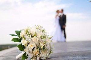 Bạn trai tiết lộ chuyện 'động trời' ngay trước thềm đám cưới