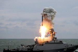 Dù Hiệp ước INF có sụp đổ, Nga vẫn có sẵn tên lửa 'bất bại' để đấu với Mỹ?