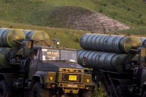 Tướng Nga nhận định về khả năng 'vô hiệu hóa' của S-300 với cuộc tấn công từ Israel vào Syria