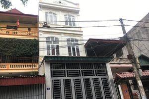 Phú Thọ: Chi cục trưởng chi cục Thi hành án bị khởi tố, đồng nghiệp bất ngờ