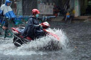 Dự báo thời tiết 9/11: Từ Nghệ An đến Quảng Ngãi mưa to và dông do ảnh hưởng không khí lạnh