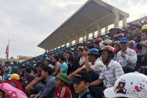 Dàn sao xứ Nghệ sắp 'đổ bộ' Quảng Bình đá bóng gây quỹ từ thiện