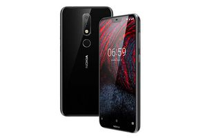 Bảng giá điện thoại Nokia tháng 11/2018: 8 model giảm giá