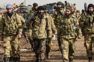 'Mỹ không thể cản Thổ Nhĩ Kỳ tấn công người Kurd ở Syria'
