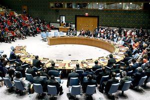 HĐBA LHQ họp kín về trừng phạt Triều Tiên theo yêu cầu của Nga