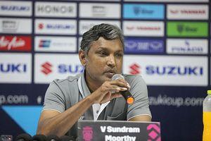 HLV Lào đánh giá ĐT Việt Nam là ứng cử viên vô địch AFF Cup 2018