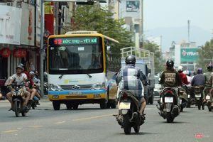 Đà Nẵng: Từ tháng 12/2018 vận hành thêm 06 tuyến xe buýt có trợ giá
