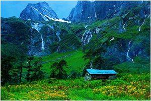 Top 10 thung lũng đẹp nhất trên thế giới bạn nên đặt chân đến 1 lần trong đời