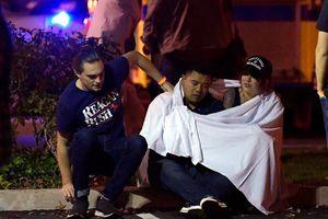 Mỹ: Xác định kẻ xả súng giết 12 người là cựu thủy quân lục chiến