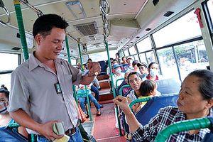 Đề xuất thay đổi cách tính trợ giá xe buýt TP.HCM