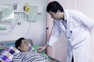 Nam thanh niên bị điện giật ngưng tim được cứu sống