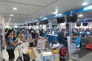Các hãng hàng không cảnh báo nạn trộm cắp hành lý xách tay trên máy bay