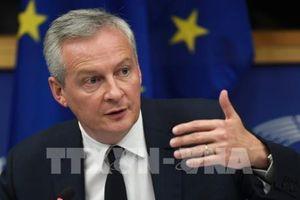 EU sẽ giao dịch với Iran thông qua cơ chế đặc biệt