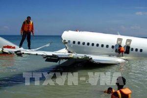 Xử lý tình huống khẩn cấp với tất cả các máy bay Boeing 737-MAX