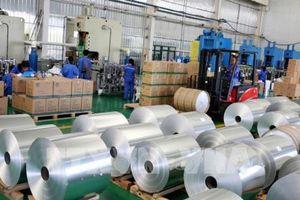 Mỹ sẽ áp thuế đối với sản phẩm tấm nhôm hợp kim Trung Quốc