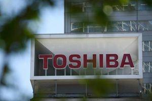 Toshiba sẽ cắt giảm 7.000 lao động trên toàn cầu