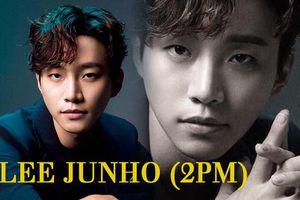 Lee Junho (2PM) cân nhắc đóng phim mới của đài tvN?