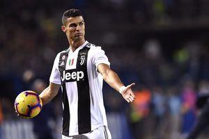 Ronaldo không phục chiến thắng 'xấu xí' của Man Utd