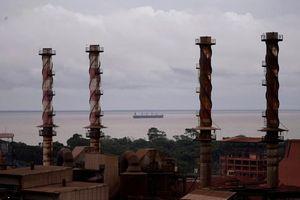 Tòa án Brazil phán quyết giữ nguyên bản án đóng cửa một phần nhà máy lọc Hydro Alunorte alumina