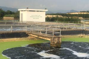 Quảng Ninh: Siết chặt công tác bảo vệ môi trường tại các khu công nghiệp cụm công nghiệp