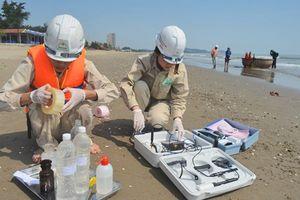 Quy trình tiếp nhận, sử dụng, cung cấp dữ liệu môi trường tại Đà Nẵng