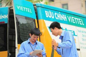 Viettel Post sắp đăng ký giao dịch trên UPCoM
