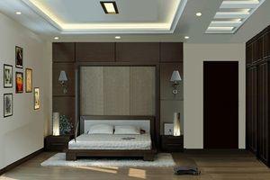 Tuyệt chiêu bài trí phòng ngủ để vợ chồng luôn thuận hòa, không ngoại tình
