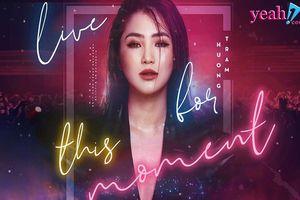 Hương Tràm đã lấy lại tinh thần khi làm MV dance khoe vũ đạo bốc lửa?