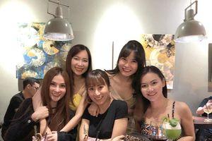 Nhóm Mây Trắng hội ngộ nhưng fan buồn vì 'mối thù' mà Yến Trang không có mặt