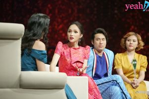 Cô gái xinh đẹp bị bạn trai bỏ rơi theo cách 'kỳ lạ' khiến Trấn Thành và Hương Giang quyết tâm tìm cho cô người tốt hơn