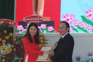 Chính thức thành lập Hiệp hội Nhà vệ sinh Việt Nam