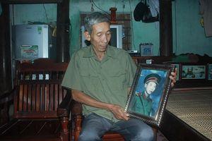 Hà Tĩnh: Câu chuyện cổ tích của liệt sĩ trở về sau 39 năm