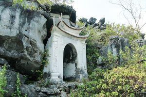 Thanh Hóa: Linh thiêng đền Đồng Cổ