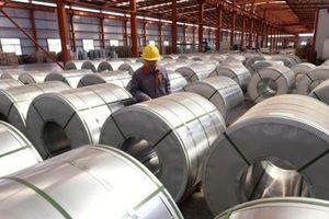 Mỹ chốt thuế chống bán phá giá tấm hợp kim nhôm Trung Quốc