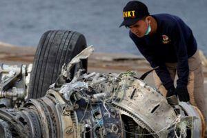Cảnh báo về an toàn bay sau vụ rơi máy bay chở khách ở Indonesia