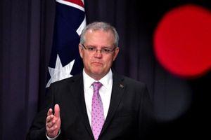 Australia mở quỹ hạ tầng hơn 2 tỷ USD cạnh tranh với Trung Quốc