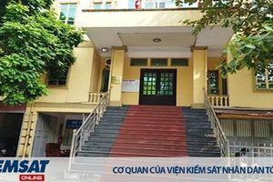 Cơ quan điều tra VKSND tối cao: Khởi tố 2 cựu Chi cục trưởng thi hành án dân sự