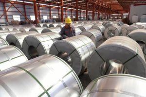 Mỹ chuẩn bị áp thuế đối với mặt hàng nhôm tấm của Trung Quốc
