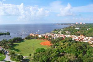 Tham quan thiên đường nhiệt đới Miami, Mỹ