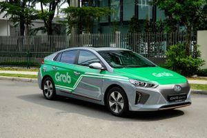 Grab, Hyundai và KIA hợp tác phát triển dịch vụ xe điện Đông Nam Á