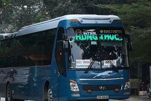 'Xe dù' lộng hành ở Nghệ An:Trách nhiệm ngành chức năng ở đâu?