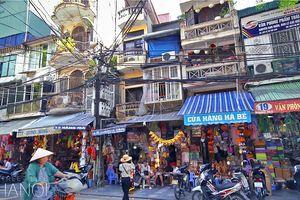 Đường phố Hà Nội lên sóng truyền hình CNN