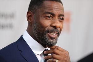 Idris Elba và những người đàn ông hấp dẫn nhất thế giới 2 thập kỷ qua
