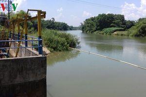 Đà Nẵng: Dự án nhà máy nước 'treo' trong khi dân khát nước sinh hoạt