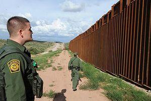 Tổng thống Mỹ tìm kiếm ngân sách cho bức tường biên giới với Mexico