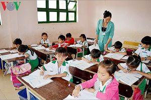 Tình trạng thừa, thiếu giáo viên sẽ được giải quyết như thế nào?